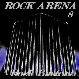 Rock Busters (Volume 8)
