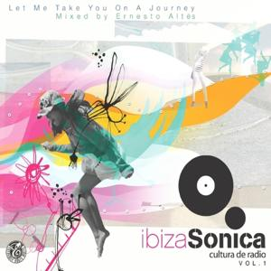 Ibiza Sonica (Let Me Take You On A Journey)