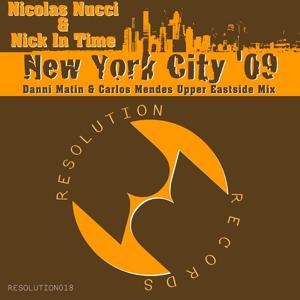 New York City 09