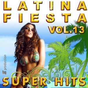 Fiesta latina, vol. 14