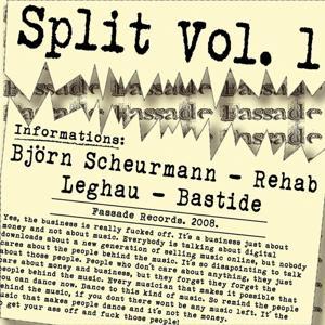Split Vol.1