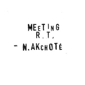 Meeting R.T.
