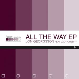 All The Way EP