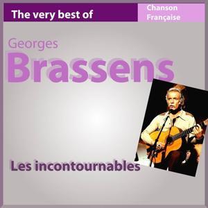 The Very Best of Georges Brassens - 22 Songs (Les incontournables de la chanson française)