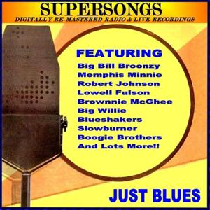 Supersongs - Just Blues