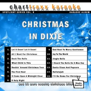 Spotlight Karaoke Vol. 8 - Christmas in Dixie