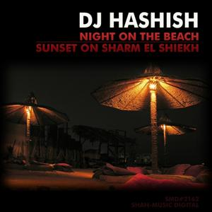 Night On The Beach (Sunset On Sharm El Shiekh)