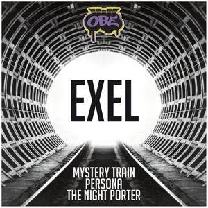 The Night Porter EP