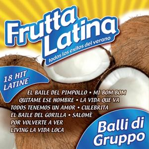 Frutta Latina Gipsy Fever, Vol. 9