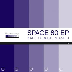 Space 80 EP