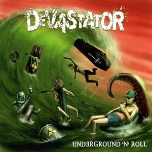 Underground'n'roll