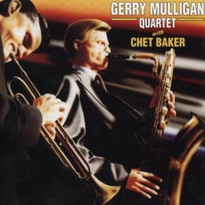 Gerry Mulligan Quartett with Chet Baker