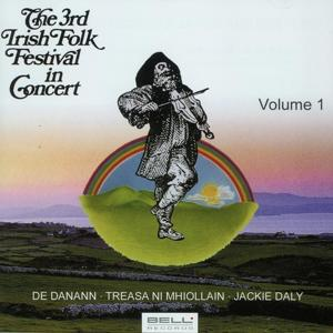 The 3rd Irish Folk Festival In Concert Vol. 1