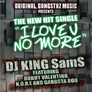 I Love U No More