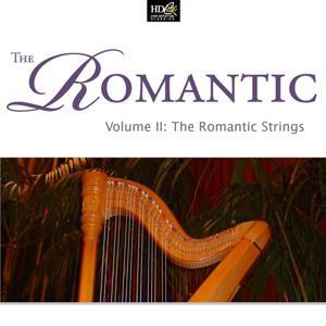 The Romantic Vol. 2: The Romantic Strings: Romantic Strings
