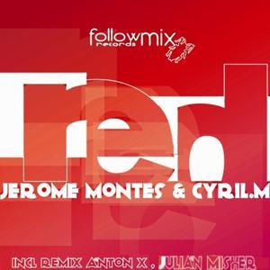 Red Remixes Vol. 1