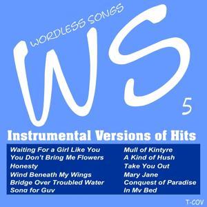 Wordless Songs, Vol. 5