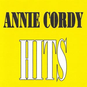 Annie Cordy - Hits
