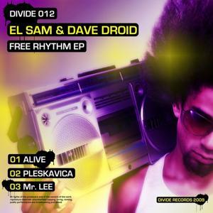 Free Rhythm - EP