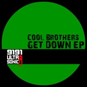 Get Down - EP