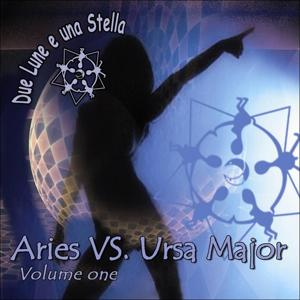 Aries Versus Ursa Major (The Thursday One-Night Vol. 1)
