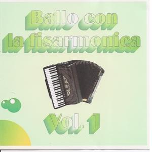 Ballo Con La Fisarmonica Vol. 1