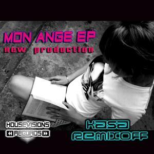 Mon Ange EP