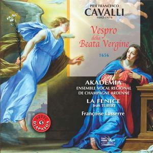Cavalli : Vespro della Beata vergine (1656)