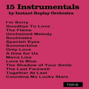 15 Instrumentals