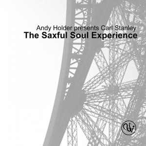 The Saxful Soul Experience