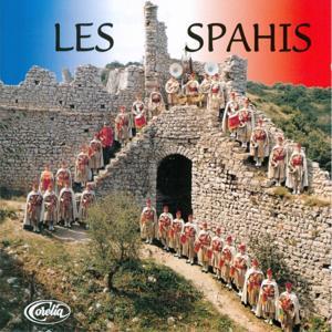 Les Spahis