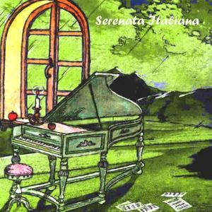 Serenata Italiana, Vol. 3