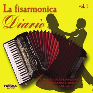 La Fisarmonica Diario Vol. 1