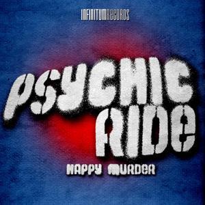 Psychic Ride