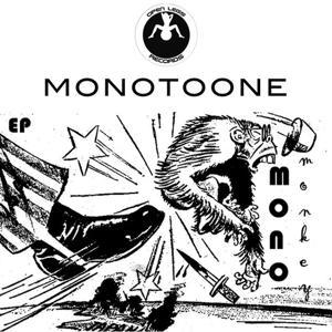 Monomonkey Ep