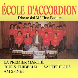 Ecole d'accordéon
