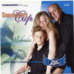 Dancesportcup Alcobendas 2009, Dance, Latin, Standard, Rumba