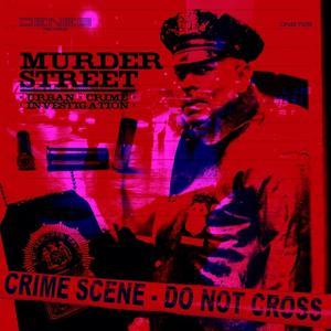 Murder Street