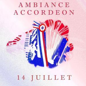 Ambiance accordéon 14 juillet