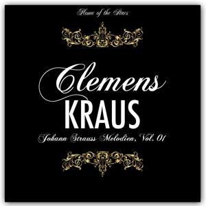 Johann Strauss Melodien, Vol.1