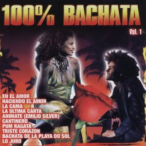 100 Bachata Vol. 1