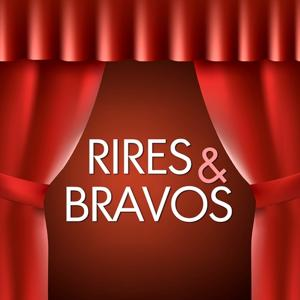 Rires & Bravos (hand clapping & laughing sound)
