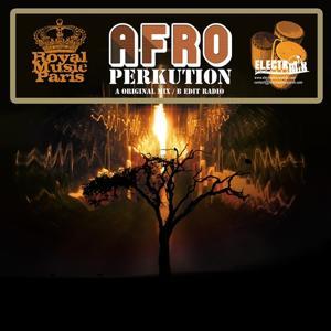 Afro-perkution