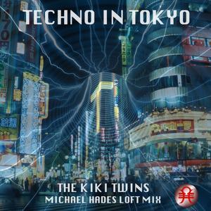 Techno in Tokyo