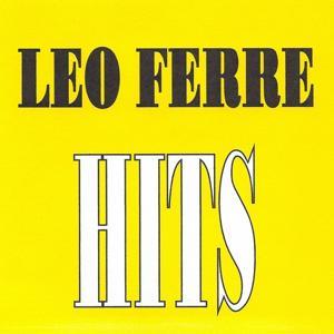 Léo Ferré - Hits