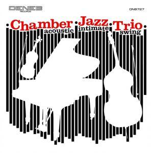 Chamber Jazz Trio