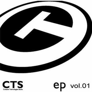 CTS Creative, Vol. 1