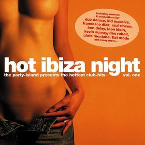 Hot Ibiza Night (online edition)
