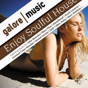 Enjoy Soulful House ! Vol. 1