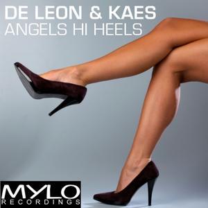 Angels Hi Heels